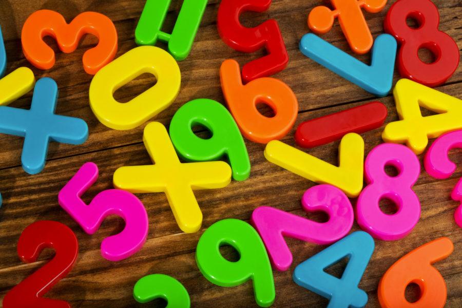 Giocare con la matematica
