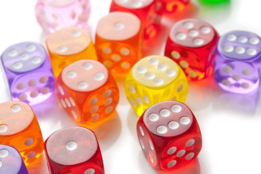 Le regole dei dadi da gioco – L'avete risolto?