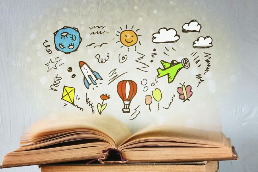 Letture per lo storytelling matematico