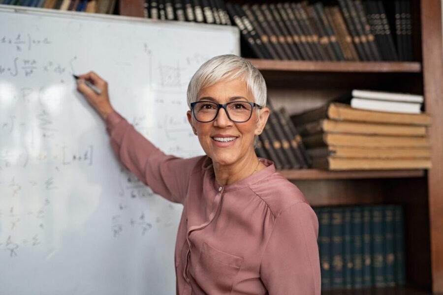 Sette donne matematiche per sette ispirazioni (2)