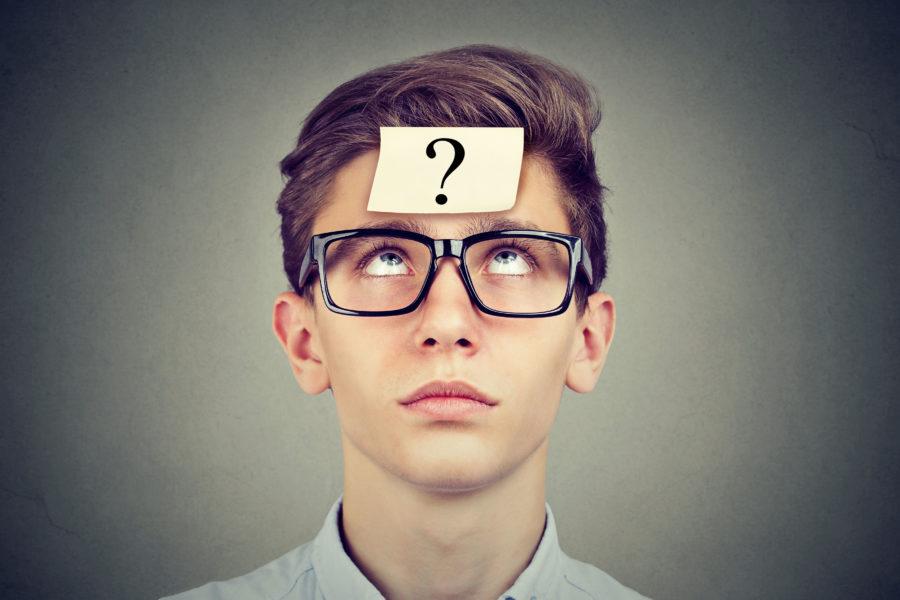 Un quesito im-possibile – L'avete risolto?