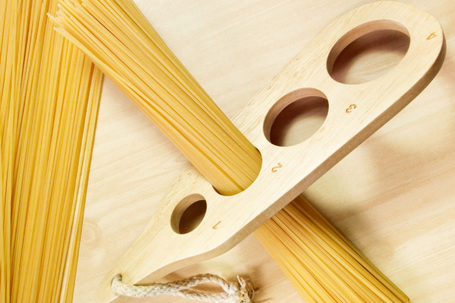 Lo spaghettometro