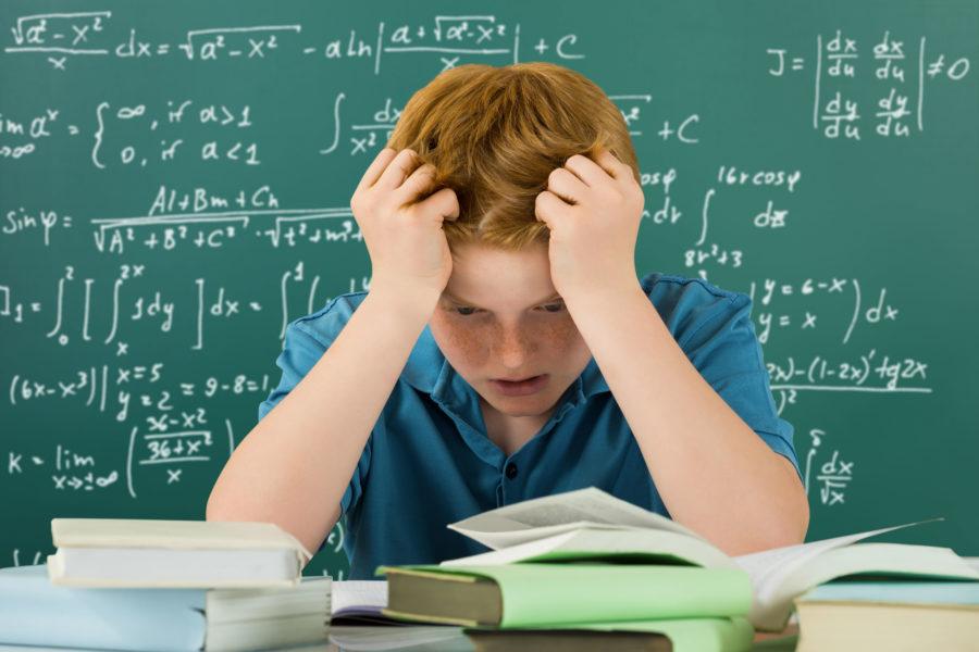 Risolvilo, se sei un genio! – L'avete risolto?