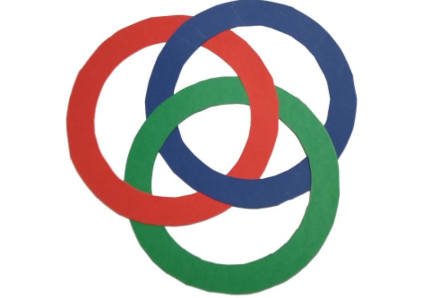 Gli anelli di Borromeo